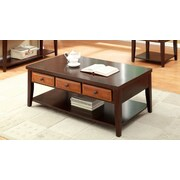 Hokku Designs Squanto Coffee Table