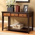 Hokku Designs Squanto Console Table