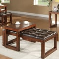 Alpine Furniture Tiburon Coffee Table