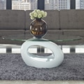 Modway Omega Coffee Table; White