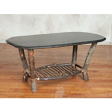 Flat Rock Furniture Spiro Coffee Table