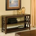 Standard Furniture Woodmont Console Table
