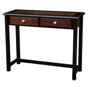 Casual Home Console Table