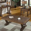 Emerald Home Furnishings Castlegate Coffee Table