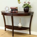 Mega Home Half - Round Console Table