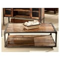 Emerald Home Furnishings Laramie Coffee Table