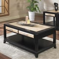 Somerton Dwelling Insignia Coffee Table