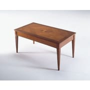 High Point Furniture Marquet Coffee Table; Honey