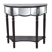 J. Hunt Home Mirrored Console Table