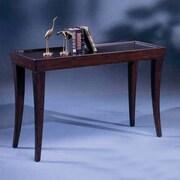 Bernards Versaille Console Table
