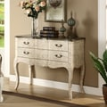 Coast to Coast Imports Rennes Console Table