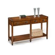 Emerald Home Furnishings Modesto Console Table