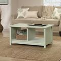 Sauder Original Cottage Coffee Table; Rainwater