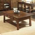 Somerton Dwelling Dakota Coffee Table