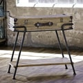Cape Craftsmen Cottage Equine Console Table