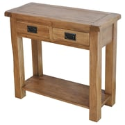 Gallerie Decor Oakdale Console Table