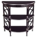 Bailey Street Laon Demilune Console Table