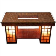 Oriental Furniture Renato Coffee Table