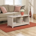 Sauder Original Cottage Coffee Table; Cobblestone