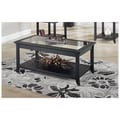 Wildon Home   Dartmouth Coffee Table
