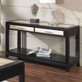 Somerton Dwelling Insignia Console Table