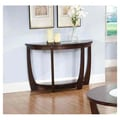 Steve Silver Furniture Rafael Console Table