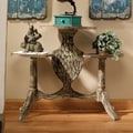 Design Toscano Marcelle Tiered Console Table