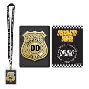 "Beistle 25"" Designated Driver Party Pass, 4/Pack"