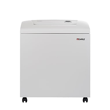 Dahle CleanTEC 41534 High Security Paper Shredder
