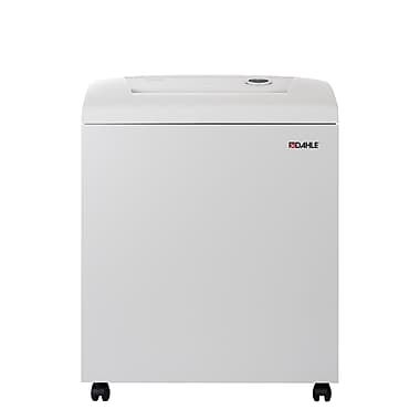 Dahle CleanTEC 41622 Department Shredder