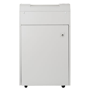 Dahle High Capacity 20396 43-Sheet Cross-Cut Departmental Paper Shredder