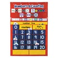 Learning Resources® in.Numbers and Countingin. Pocket Chart