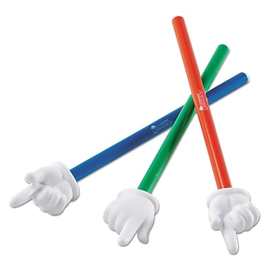 Learning Resources® Hand Pointers Set, 3/Set