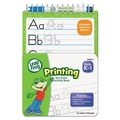 The Board Dudes LeapFrog® in.Printing Dry Erasein. Activity Book, Grade K-1