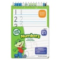 The Board Dudes LeapFrog® in.Numbers Dry Erasein. Activity Book, Grade K-1