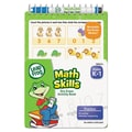The Board Dudes LeapFrog® in.Math Skills Dry Erasein. Activity Book, Grade K-1