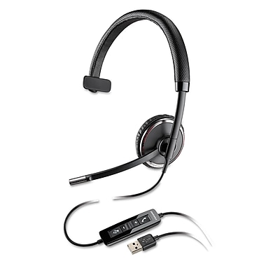 Plantronics Blackwire C510 Headset Headset 88860-01 C510