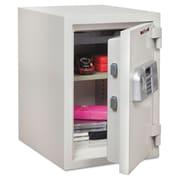 FireKing® 0.97 cu. ft Capacity One Hour Fire and Water Protection Safe