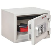 FireKing® 0.53 cu. ft Capacity One Hour Fire and Water Protection Safe