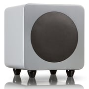 Kanto SUB6MG Powered Subwoofer, Matte Grey