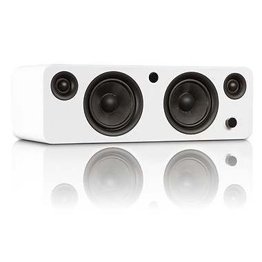 Kanto SYD6GW Powered Speaker System, Gloss White