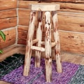 Montana Woodworks  Montana Bar Stool; Ready To Finish