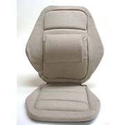 Sacro-Ease Deluxe Back Rest; Grey
