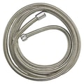 Elements of Design 96'' Single Interlock Shower Hose
