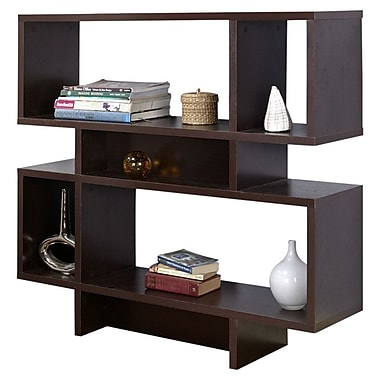 InRoom Designs 42'' Bookcase