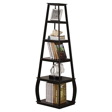 InRoom Designs 61'' Bookcase