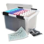 IRIS File Box