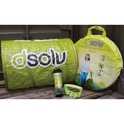 Dsolv Lawn Leaf Disposal Bag Starter Kit
