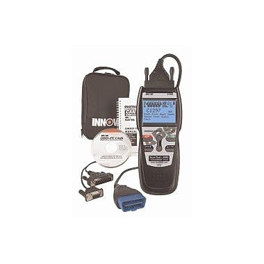 Equus Products Obd2 Abs Can Scan Tool
