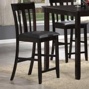 New Spec Bar Stool with Cushion